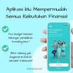 Aplikasi Ekosistem Digital blu Mempermudah Semua Kebutuhan Finansial
